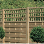 fence panels bristol
