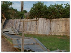 fence repairs bristol