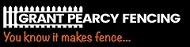 Grant Pearcy Fencing
