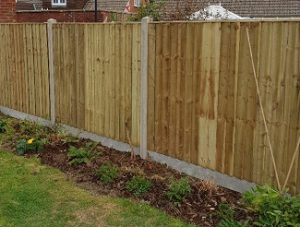 new fence installations